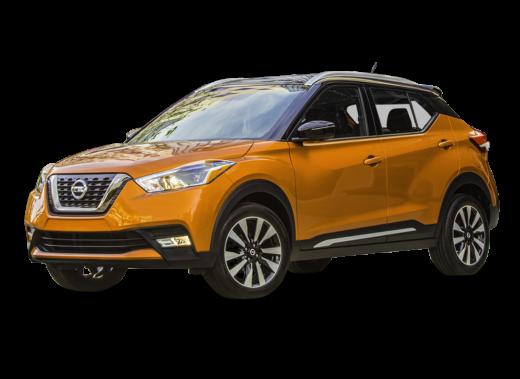 2018 Nissan Kicks Reviews Ratings Prices Consumer Reports