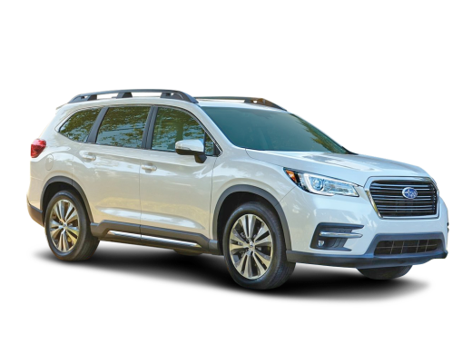 2019 subaru ascent reviews ratings prices consumer reports. Black Bedroom Furniture Sets. Home Design Ideas