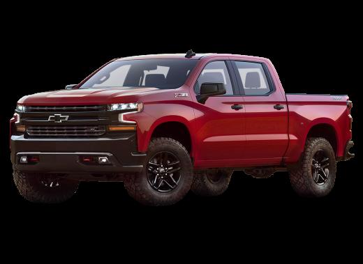 2019 Chevrolet Silverado 1500 Reviews, Ratings, Prices ...