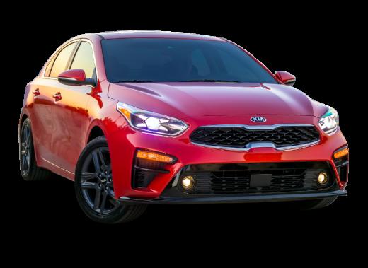 2019 Kia Forte Road Test Consumer Reports