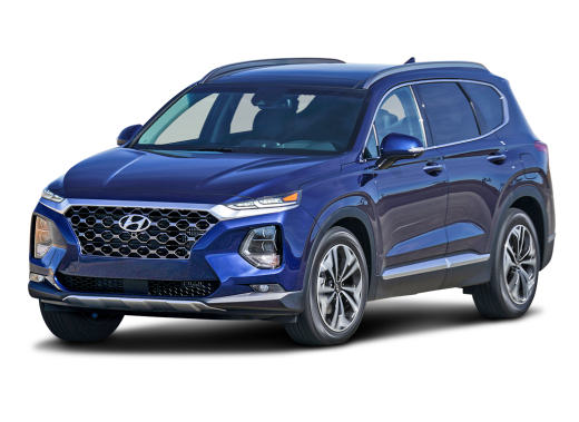 2019 hyundai santa fe reviews ratings prices consumer reports. Black Bedroom Furniture Sets. Home Design Ideas
