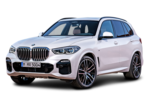 BMW X5 2019 4-door SUV