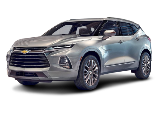 2019 Chevrolet Blazer Reviews Ratings Prices Consumer Reports