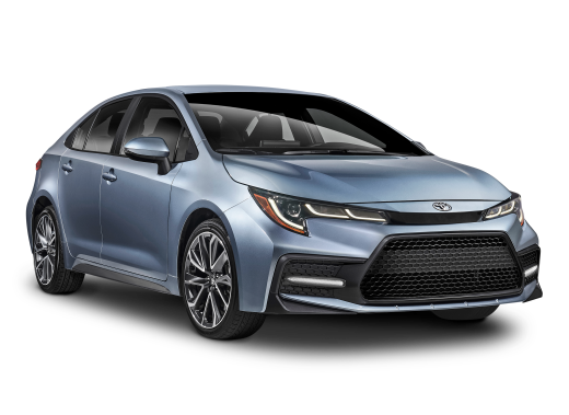2020 Toyota Corolla Reviews Ratings Prices Consumer