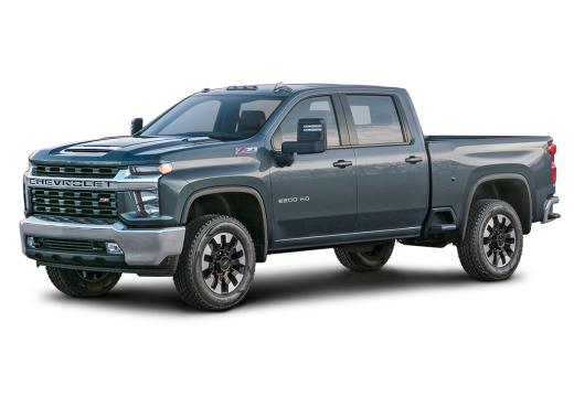 2020 Chevrolet Silverado 2500hd Reviews Ratings Prices