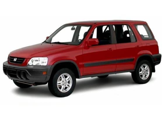 Honda CR-V - Consumer Reports