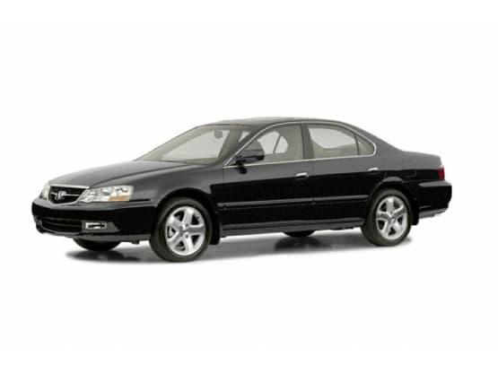 Acura TL - Consumer Reports