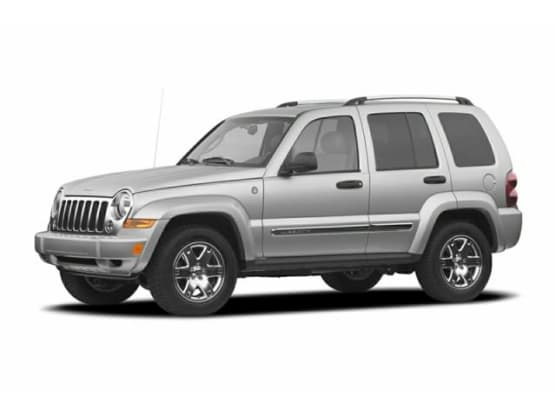 Jeep Liberty - Consumer Reports on