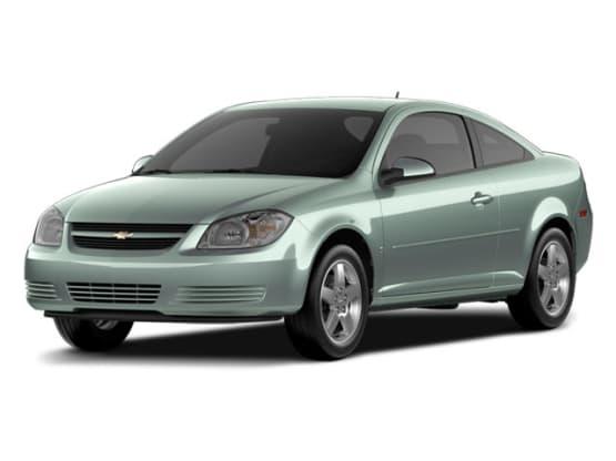Chevrolet Cobalt Consumer Reports