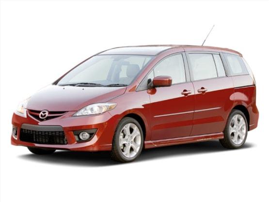 Mazda 5 Consumer Reports
