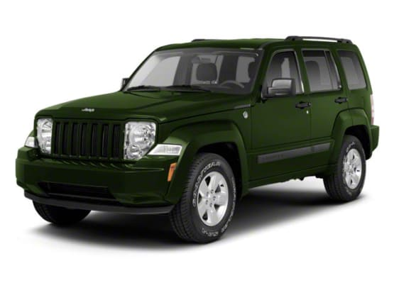 Jeep Liberty Mpg >> Jeep Liberty Consumer Reports