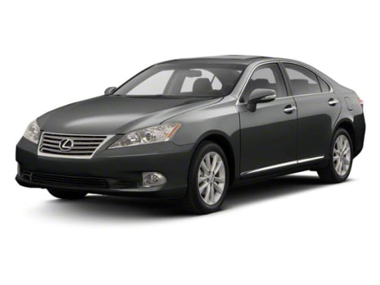 The Camry Based Lexus Es 350 Provides Car Luxury Feel In A Trimmer Package It Rides Very Well And Has An Extremely Hushed Cabin
