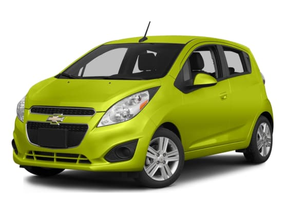 Chevrolet Spark - Consumer Reports
