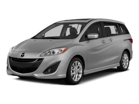 An Underreciated Gem The Mazda5 Has A Wide Range Of Attributes Unmatched By Any Other Vehicle On Market Sliding Side Doors And Seats For Six Make