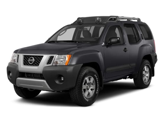 Nissan Xterra Consumer Reports