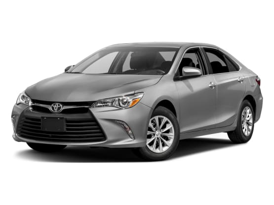 Toyota Camry Consumer Reports