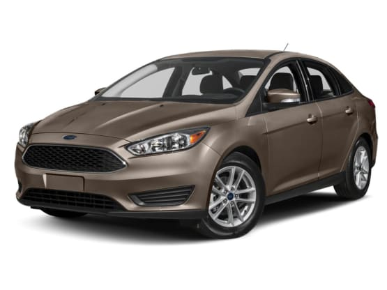 Ford Focus Consumer Reports
