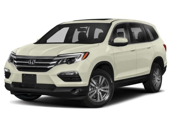 2018 Honda Pilot Redesign >> Honda Pilot Consumer Reports