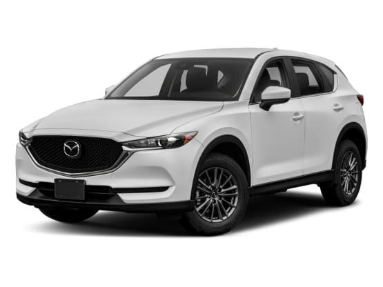 Mazda Cx 5 Consumer Reports