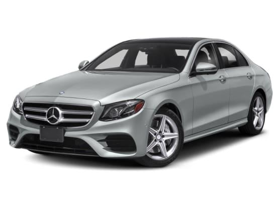 Mercedes Benz E Class Consumer Reports