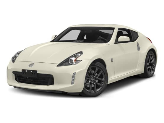 Nissan Z - Consumer Reports