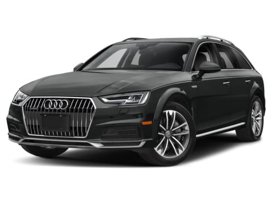 Audi Allroad Consumer Reports