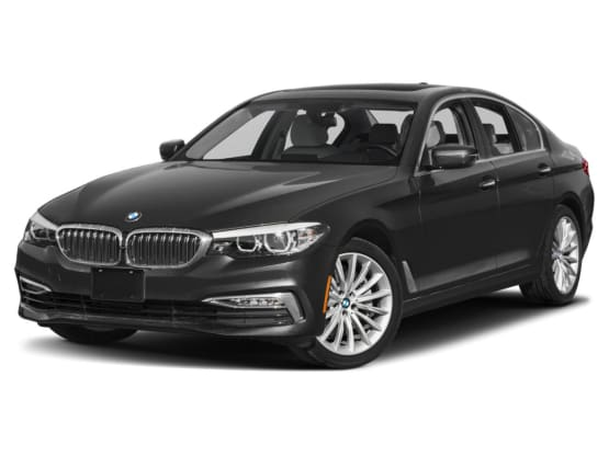 BMW 5 Series - Consumer Reports