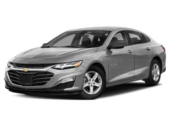 Chevrolet Malibu Consumer Reports
