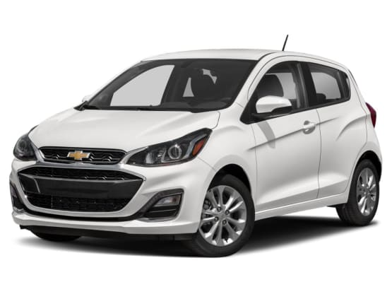 Chevrolet Spark 2019 4 Door Hatchback