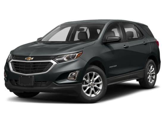 Chevrolet Equinox - Consumer Reports