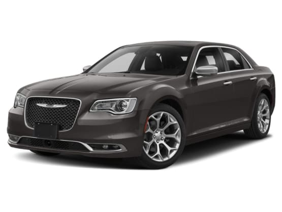 Chrysler 300 2019 Sedan