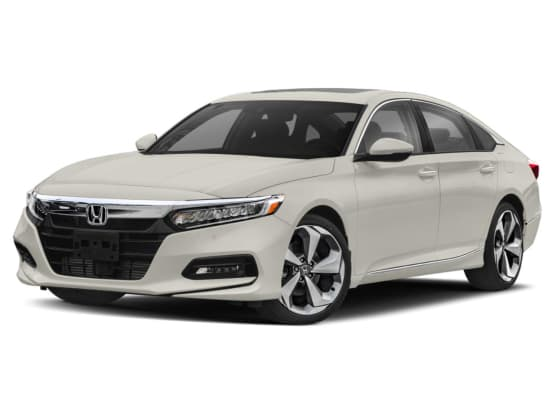 Honda Accord Consumer Reports