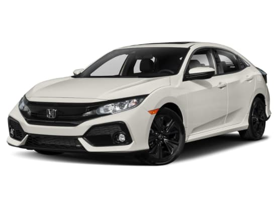 Honda Civic 2019 Sedan