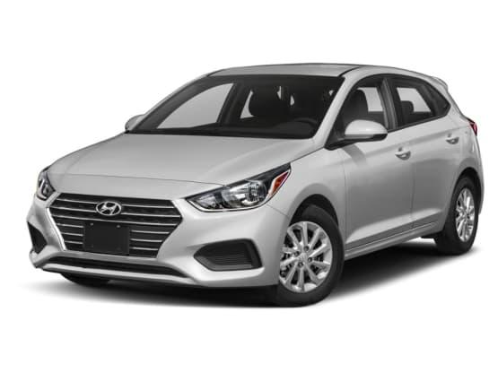 Hyundai Accent Consumer Reports