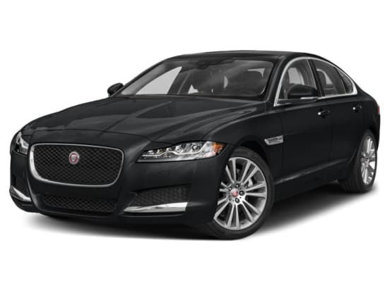 Jaguar Xf 2019 Sedan