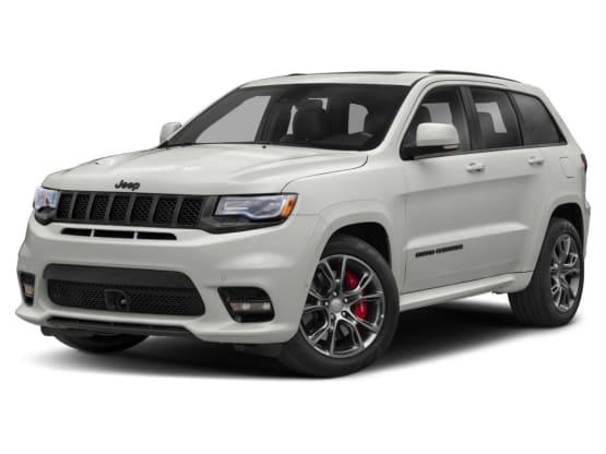 Jeep Grand Cherokee 2019 4 Door Suv Road Test 100 Predicted Reliability