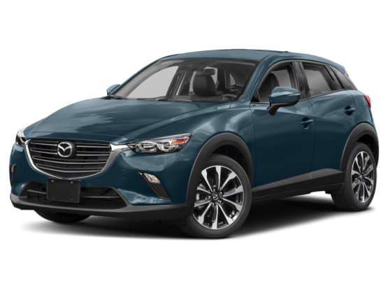 Mazda Mx3 2016 >> Mazda Cx 3 Consumer Reports