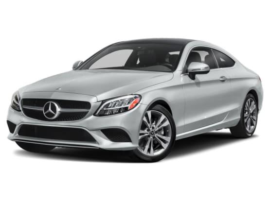 Mercedes-Benz C-Class - Consumer Reports
