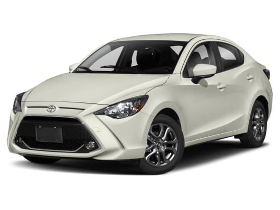 Toyota Yaris - Consumer Reports