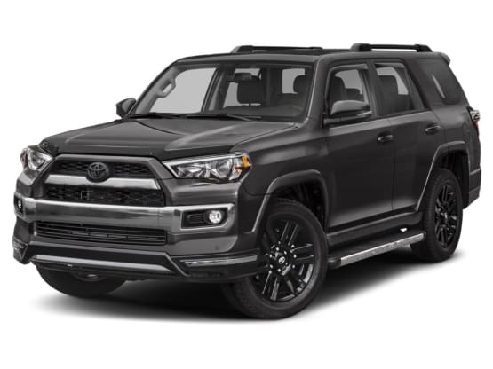 Toyota 4runner 2019 4 Door Suv