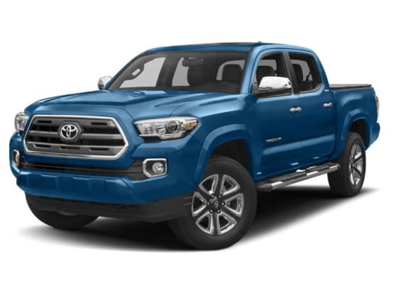 Toyota Tacoma Truck >> Toyota Tacoma Consumer Reports