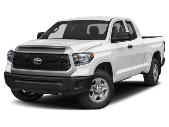 2016 Toyota Tundra Diesel Mpg >> Toyota Tundra Consumer Reports