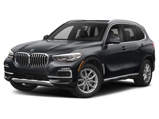 Bmw X5 Consumer Reports