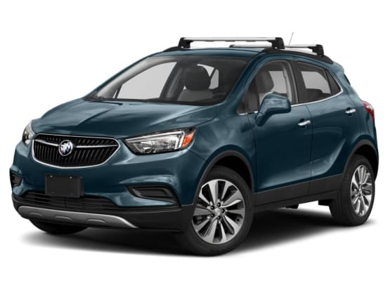 2019 Buick Encore Reviews - Research ...