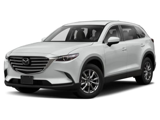 Mazda Cx 9 >> Mazda Cx 9 Consumer Reports