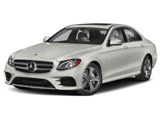 Mercedes-Benz E-Class - Consumer Reports