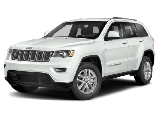 Image of 2021 Jeep Grand Cherokee