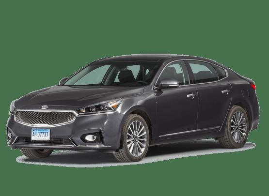 Kia Cadenza Consumer Reports