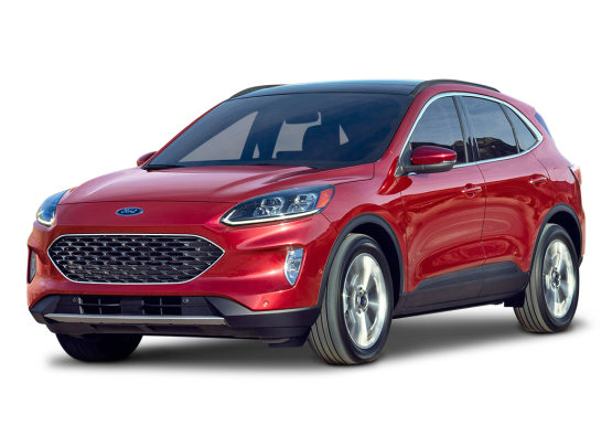 Ford Escape 2020 4 Door Suv