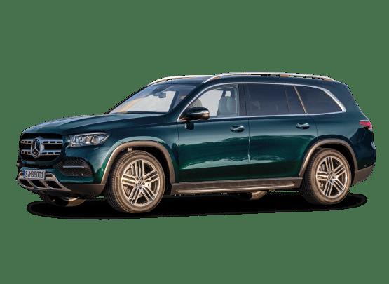 Mercedes Benz Gls Consumer Reports